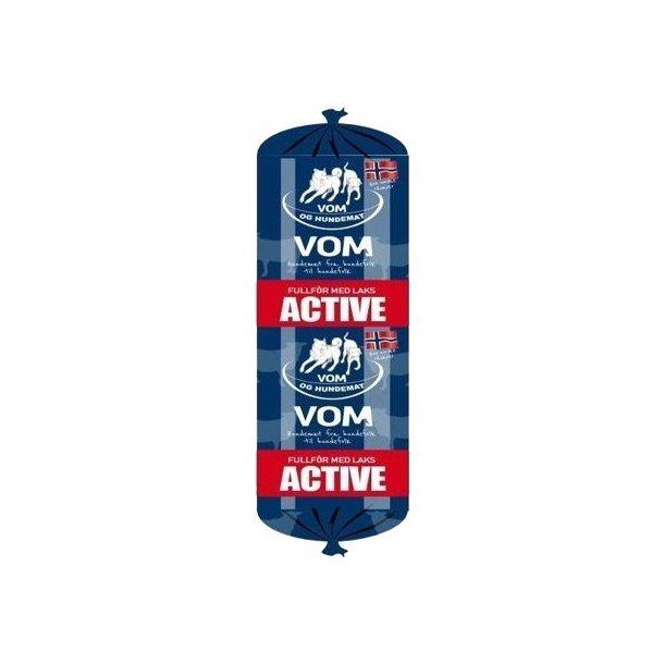 VOM active m/ Laks 500 gram