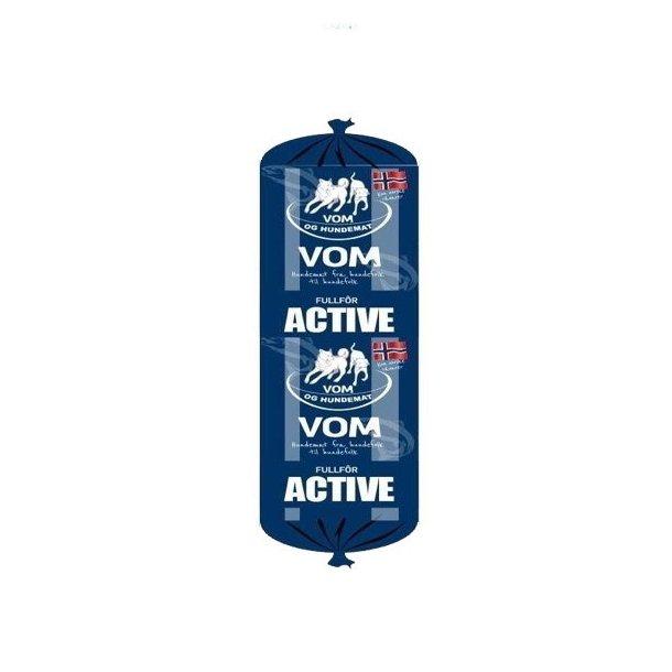 VOM active 500 gram