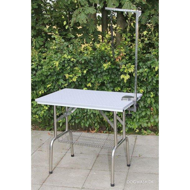 Mellem trimmebord - Plastik bordplade