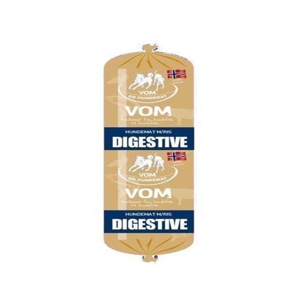 VOM digestive 500 gram