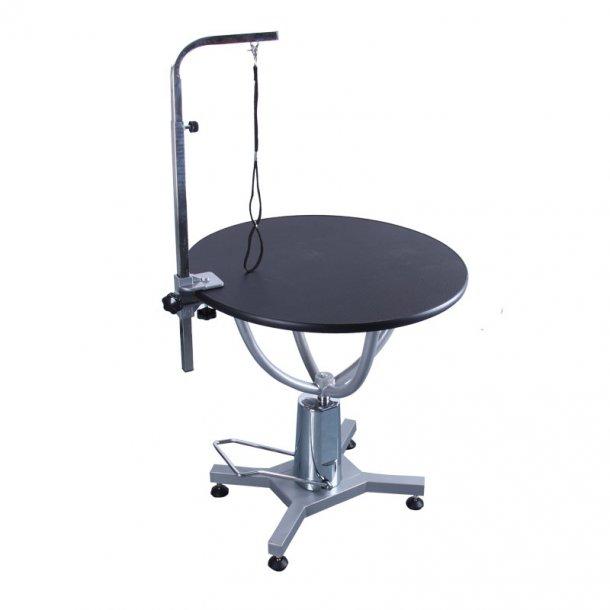 Hydraulisk hæve/sænke trimmebord