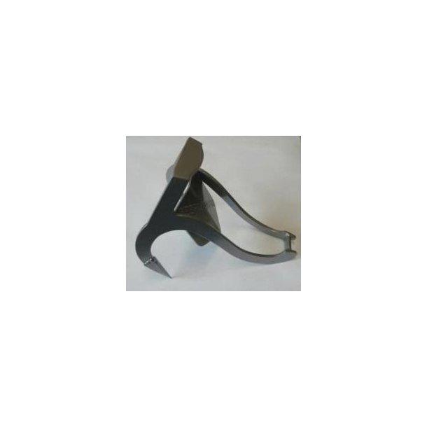 Danler sneanker, aluminium (590 gram)